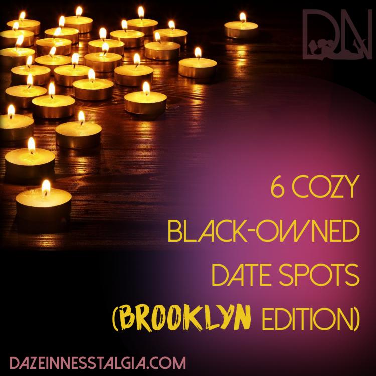 brooklyn date spots